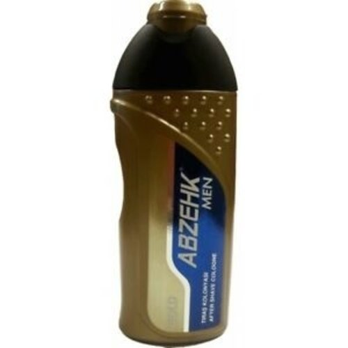 Abzehk Abzehk After Shave - Gold 250 ml