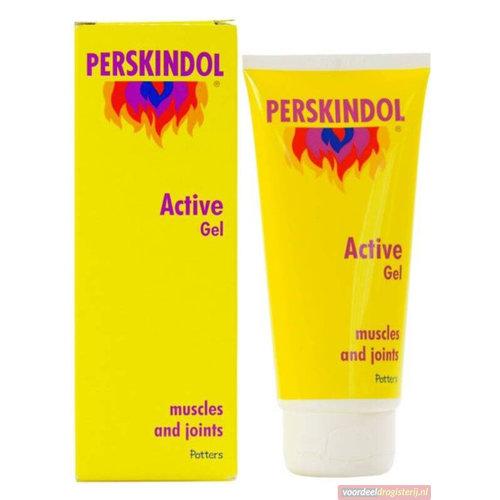 Perskindol Perskindol - Active Gel 100 ml