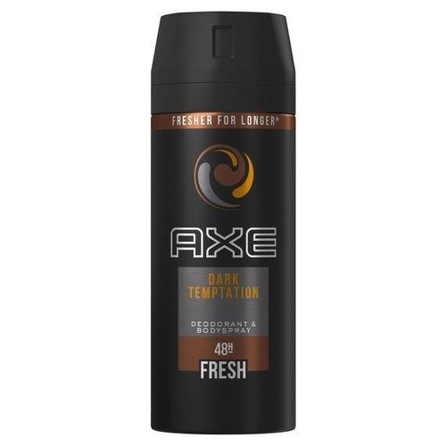 Axe Deodorant Spray - Dark Temptation 150ml