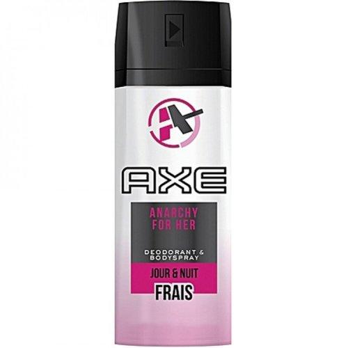 Axe Deodorant Spray - Anarchy For Her 150 ml