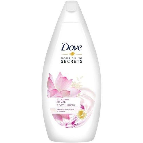 Dove Douchegel - Glowing Ritual 500 ml