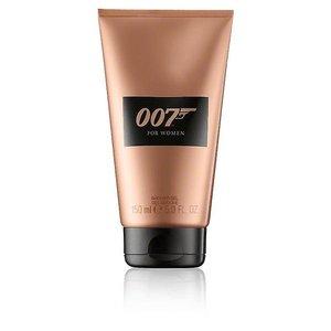James Bond 007 For Women - Douchegel 150 ml