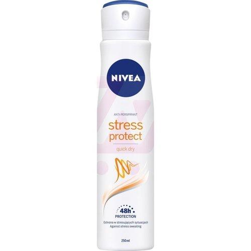 Nivea Deodorant - Stress Protect 250 ml