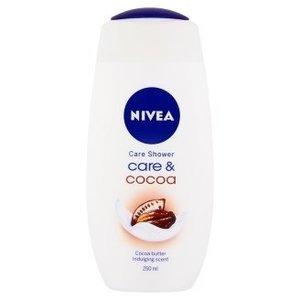 Nivea Douchegel - Care & Cocoa 250 ml