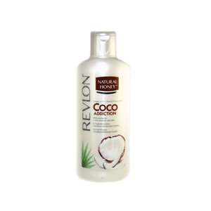 Revlon Naturel Honey Douchegel - Coco Addiction 650ml