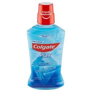 Colgate Plax Mondwater - Cold Exposure 500 ml