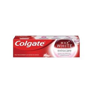 Colgate Tandpasta - Max White Sensitive 75 ml