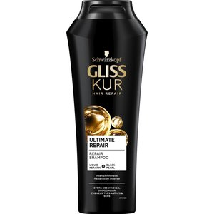 Gliss Kur Schwarzkopf Shampoo - Ultimate Repair 250 ml
