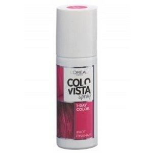 L'Oréal Paris Coloration Haarverf Kleuring - Colorista Hot Pink 1 Dag 75 ml