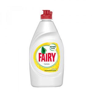 Fairy Afwasmiddel - Citroen 450 ml