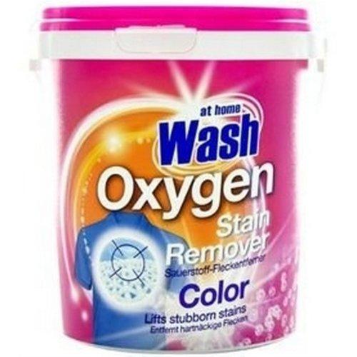At Home Vlekverwijderaar - Oxygen Stain Remover Color 1Kg