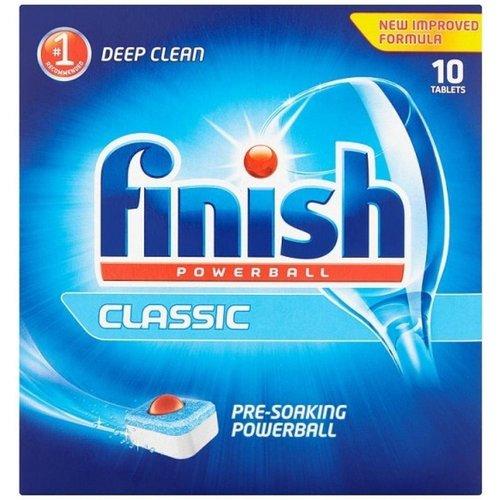 Finish Vaatwastablet - Classic 10 tabletten