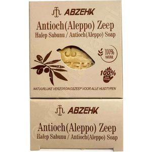 Abzehk Abzehk Zeep - Antioch Aleppo 150gr