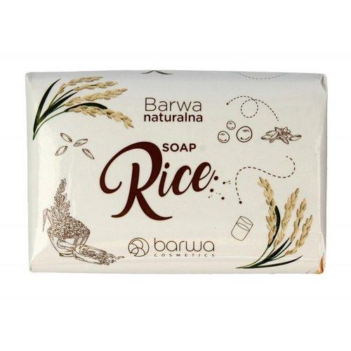 Barwa Barwa Zeep - Rice 100gr
