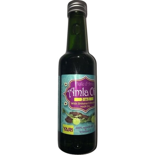 Yari Yari 100% Naturel - Amla 3 In 1 Oil 250ml