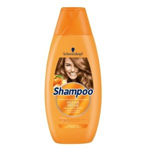 Schwarzkopf Schwarzkopf Shampoo - Perzik 400ml