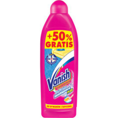 Vanish Tapijtreiniger - Shampoo 750ml