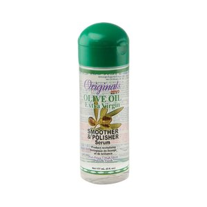 Africa's Best Africa's Best Organics Olive Oil Extra Virgin - Smoother & Polisher Serum 177ml