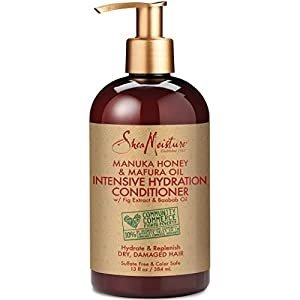 Shea Moisture Shea Moisture Manuka Honey & Mafura Oil Intensive Hydration Conditioner 384ml