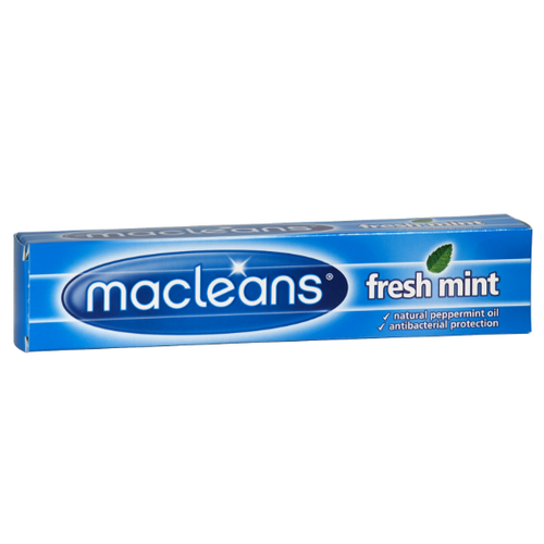 Macleans Macleans Tandpasta - Fresh Mint 125ml