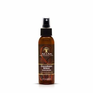 As i Am As I Am Cocoshea Spray - 120ml