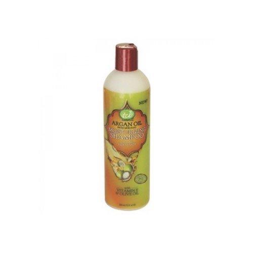 Tcb Naturals Tcb Naturals Argan Oil From Morocco Moisturizing Shampoo - 355ml
