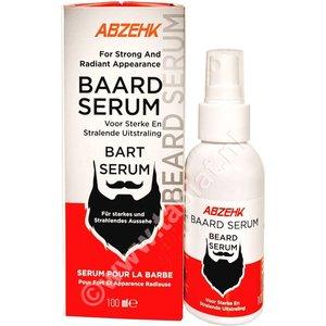 Abzehk Abzehk Baard Serum - 100ml