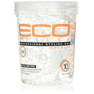 Eco Eco Professional Styling Gel - Krystal 946ml