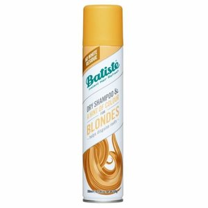 Batiste Batiste Droogshampoo - A Hint Of Colour For Blondes 200ml