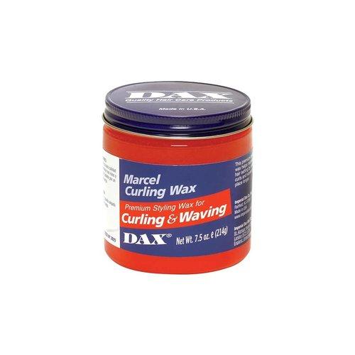 Dax Dax Marcel Curling Wax - Curling & Waving 397gr