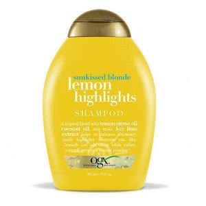 OGX OGX Shampoo - Lemon Highlights 385ml