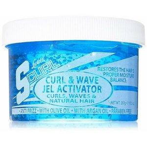 Luster's Scurl Luster's Scurl Curl & Wave Jel Activator  - 297gr