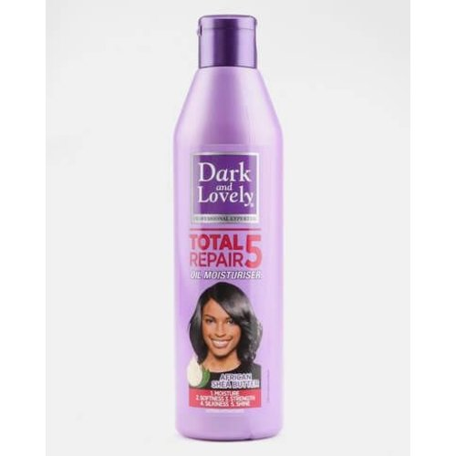 Dark and Lovely Dark And Lovely Haarlotion - Total Repair 5 500ml