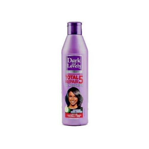 Dark and Lovely Dark And Lovely Haarlotion - Total Repair 5 250ml