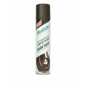 Batiste Batiste Droogshampoo - A Hint of Colour For Dark Hair 200ml