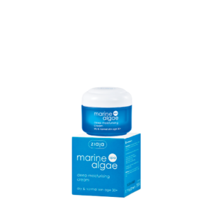 Ziaja Ziaja Marine Algae Deep Moisturising Cream - 50ml