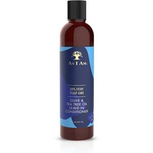 As I Am As I Am Leave-In Conditioner - Dry & Itchy 237ml