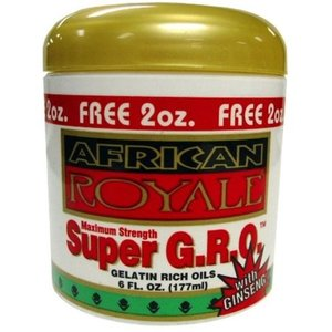African Royale African Royale Super Gro - 137gr