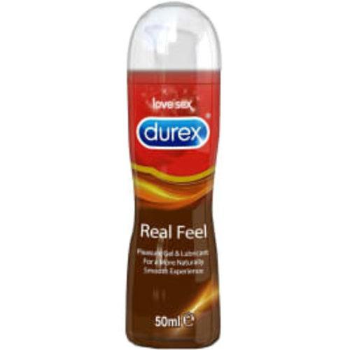 Durex Durex Play - Real Feel 50ml