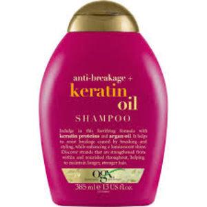 OGX Ogx Shampoo - Keratin Oil 385ml