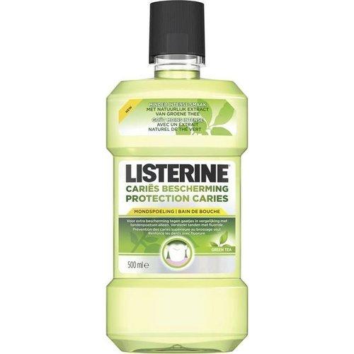 Listerine Listerine Mondwater - Caries Bescherming 500ml