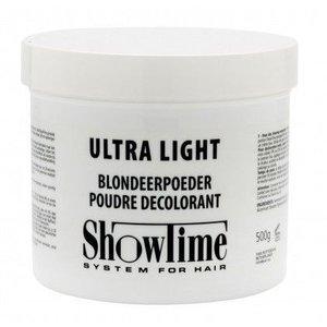 Showtime Showtime Blondeerpoeder - Ultra Light 500ml