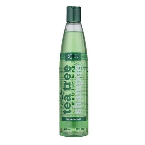 Xhc Xhc Tea Tree Moisturising Shampoo - 400ml