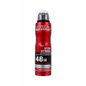 L'Oréal L'Oréal Men Expert Deodorant Spray - Stop Stress 150ml