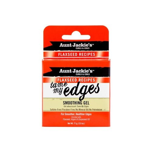 Aunt Jackie's Aunt Jackie's Flaxseed Recipes Smoothing Gel - Tame My Edges 71gr
