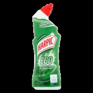 Harpic Harpic Toiletreiniger - Eco Gel 750ml
