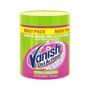 Vanish Vanish Vlekverwijderaar - Oxi Action 940 gram
