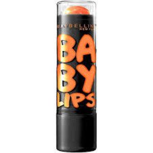 Maybelline Maybelline Baby Lips Lippenbalsem Oh Orange 4,4 gram