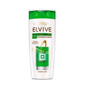 L'Oréal L'Oreal Paris Elvive 2 In 1 Shampoo - Multivitamines 400ml