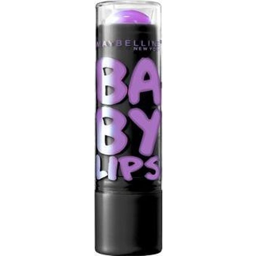 Maybelline Maybelline Baby Lips Lippenbalsem - Berry Bomb 4,4 gram